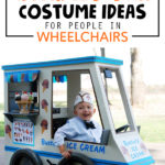 25 Epic Halloween Costume Ideas For People In Wheelchairs