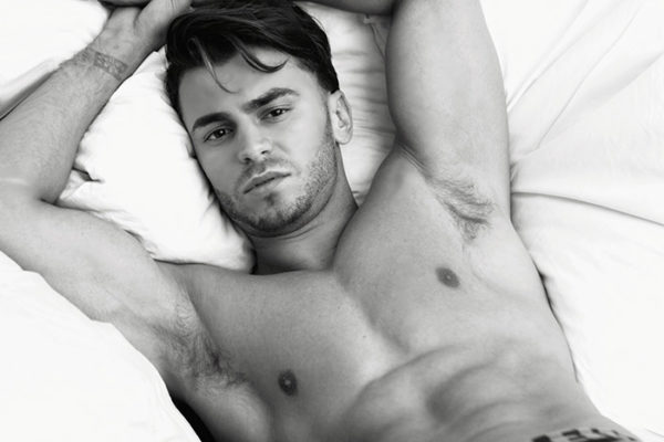 Watch These Hot Guys Read A Bedtime Story