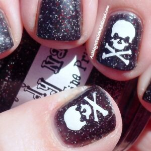 Get These Amazing Halloween Themed Nails for the Scariest Night of the Year!
