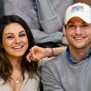 Mila Kunis & Ashton Kutcher Are Saying No to Kids' Christmas Gifts This Year