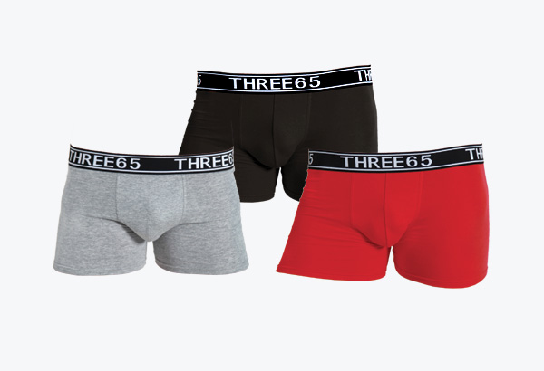 Trunks 3 Pack | Stay at Home Mum.com.au