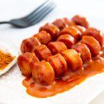 bigstock Tasty german sausage served wi 237499453 1   Stay at Home Mum.com.au