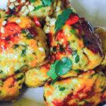 chicken balls | Stay at Home Mum.com.au
