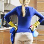 clean | Stay at Home Mum.com.au
