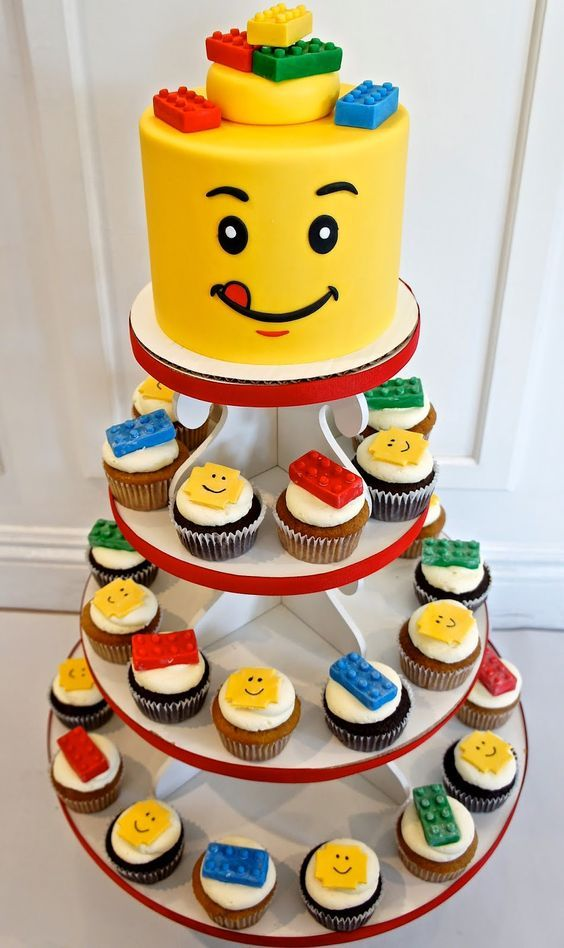 30 Incredible First Birthday Cakes