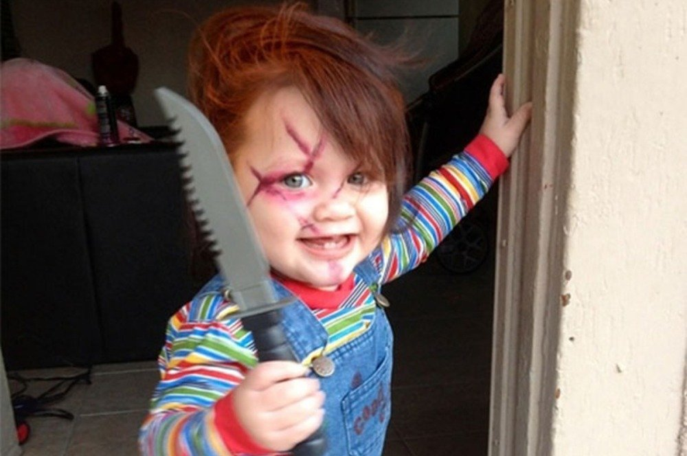 6 Inappropriate Halloween Costumes To Giggle At