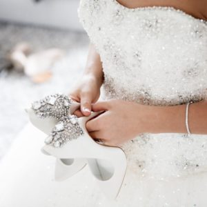 150 Ball Gown Style Wedding Gowns for the Bride That Wants To Go All Out