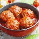 porcupine meatballs | Stay at Home Mum.com.au