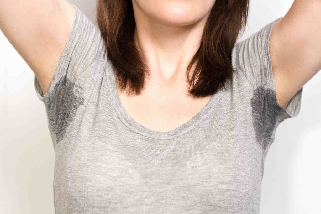 How to Get Rid of Body Odour in Clothing | Stay at Home Mum