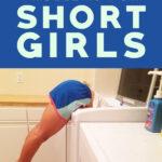 20 Problems for Short Girls