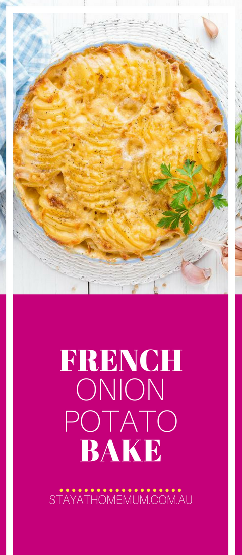 french onion | Stay at Home Mum.com.au