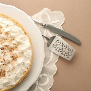 Mango Condensed Milk Cheesecake