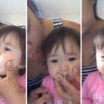 Mum Shares 'Genius' Trick To Unblock A Baby's Nose But Not All Are Happy About It