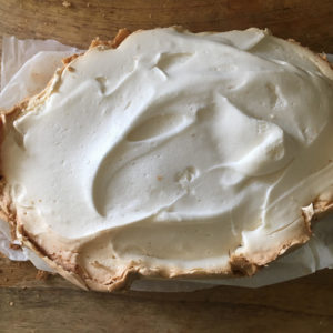 Yes! You Can Cook a Pavlova in the Slow Cooker!