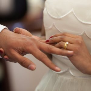 Is Marriage Becoming Obsolete?