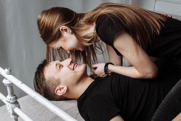 Having More Sex Just Might Reduce Binge Eating