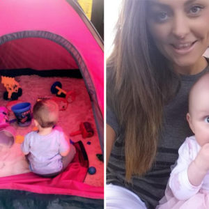 Clever Mum Creates Sandpit Hack That Made Everyone Go Wild!