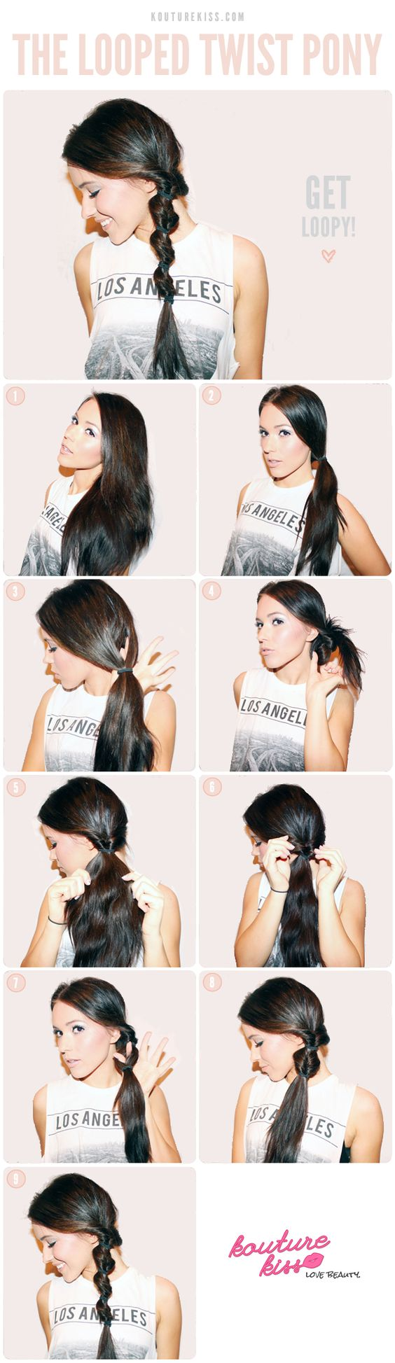 Super 10 Lazy Hairstyle Ideas Schematic Wiring Diagrams Amerangerunnerswayorg