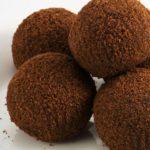 Chocolate Condensed Milk Balls 1 | Stay at Home Mum.com.au
