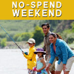 40 Things to Do on a No-Spend Weekend