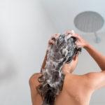 bigstock Shower woman washing hair show 132051029 | Stay at Home Mum.com.au