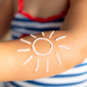 """Experts: """"Sunscreen Is Not A Suit Of Armour"""""""
