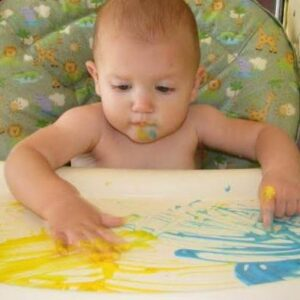 7 Amazing Ways To Help Your Baby Learn Through Play