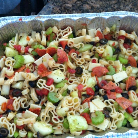 Hens Party Naughty Food Ideas