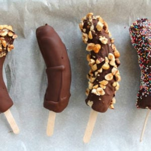 15 Very Naughty Food Ideas for a Hen's Night