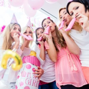 9 Things You Always Wanted to Know About Baby Showers
