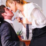 bigstock businesswoman is seducing her 43266367 e1518280652253 | Stay at Home Mum.com.au