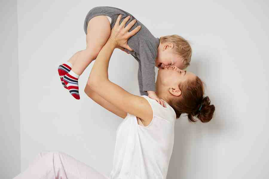 The Five Differences Between Married Mums and Single Mums   Stay at Home Mum