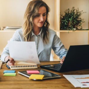 6 Things You Should Do Before Starting Your Online Business