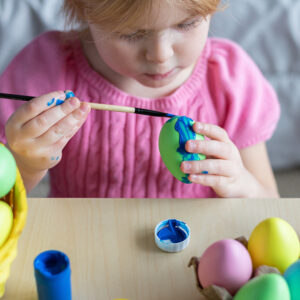 6 Crafty Things To Do Over Easter