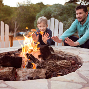 5 Nifty Backyard Camping Ideas For The Family