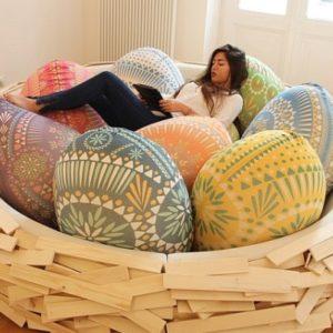 7 Strange Beds You'd Secretly Love to Have