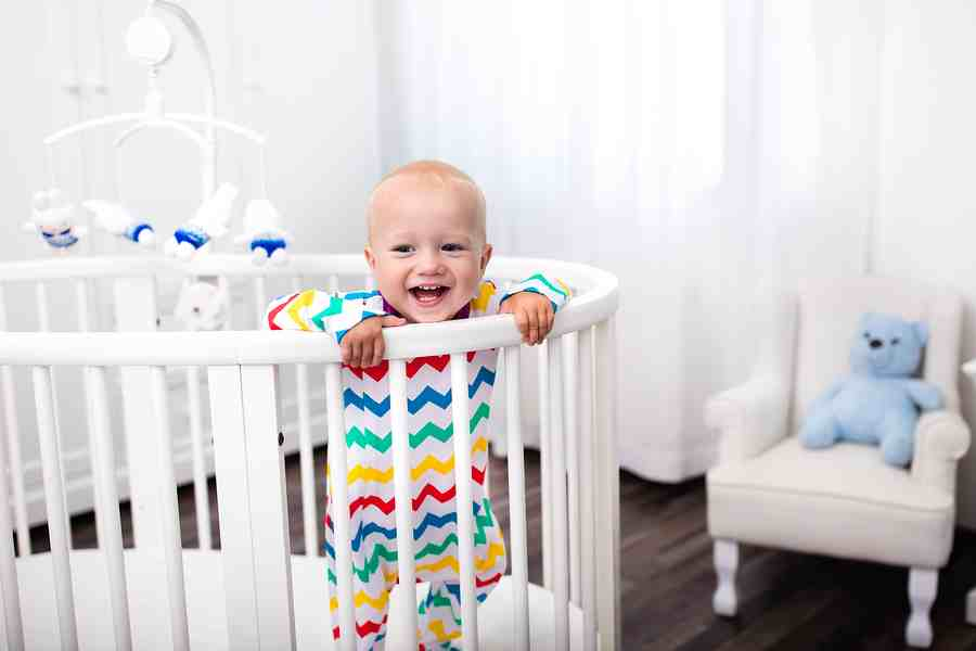 15 Designer Cots for the On Trend Nursery | Stay at Home Mum