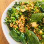 green fried rice   Stay at Home Mum.com.au