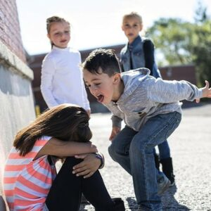 6 Signs Your Child Might Be Bullied At School