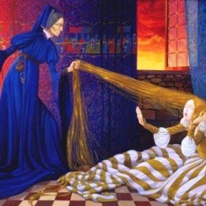 The Disturbing Origins of 10 Classic Fairy Tales
