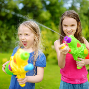 50 Fun And Cheap School Holiday Activities