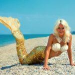 bigstock Beautiful Blonde Mermaid 47862890   Stay at Home Mum.com.au