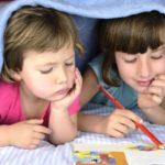 bigstock Children bonding together ion 91682138 | Stay at Home Mum.com.au