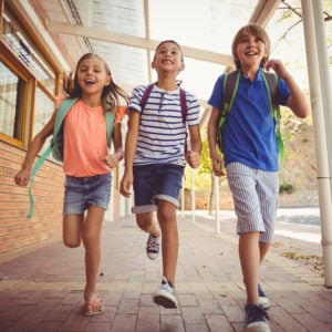 Five Reasons to Invest for Your Kids