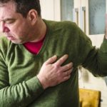 bigstock Heart attack Mature man in ho 167431127 | Stay at Home Mum.com.au