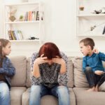 I Can't Believe I Just Said That To My Child | Stay at Home Mum