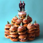 12 MORE Non-Traditional Wedding Cake Ideas (Because Why Not?)