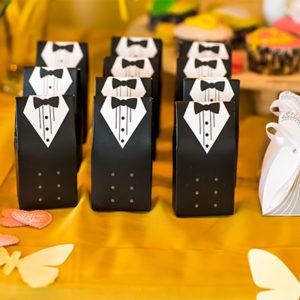 20 Super Cute Wedding Favour Ideas