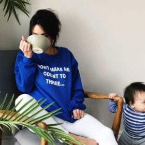 What Your Coffee Order Says About Your Parenting Style