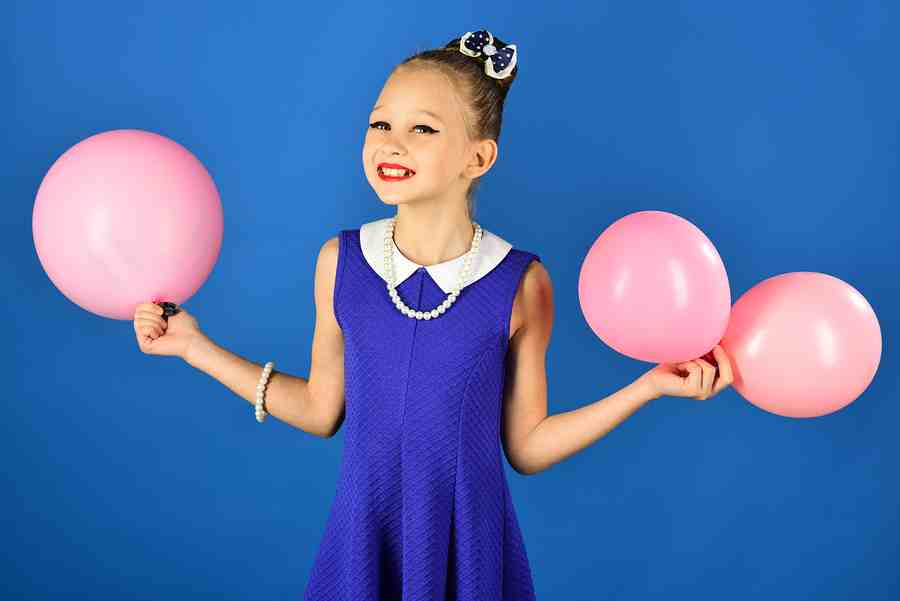 50 Beautiful birthday party themes for girls | Stay at Home Mum